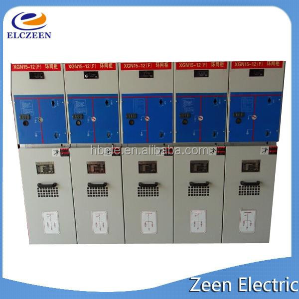 Xgn15-12 Ring Main Unit Air Insulated Switchgear Outgoing Feeder - Buy  Outgoing Feeder,Air Insulated Switchgear Outgoing Feeder,Xgn15-12 Ring Main