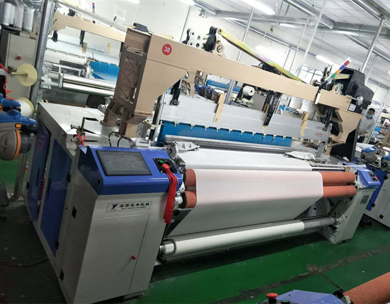 new and used textile machine in india power carpet making machines price