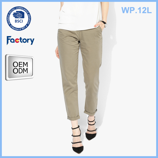Khakis And Co Women Pants, Khakis And Co Women Pants Suppliers and ...