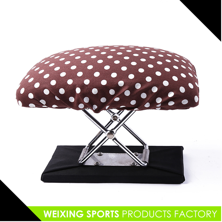 Top fashion different types coccyx folding stool office back cushion fast delivery