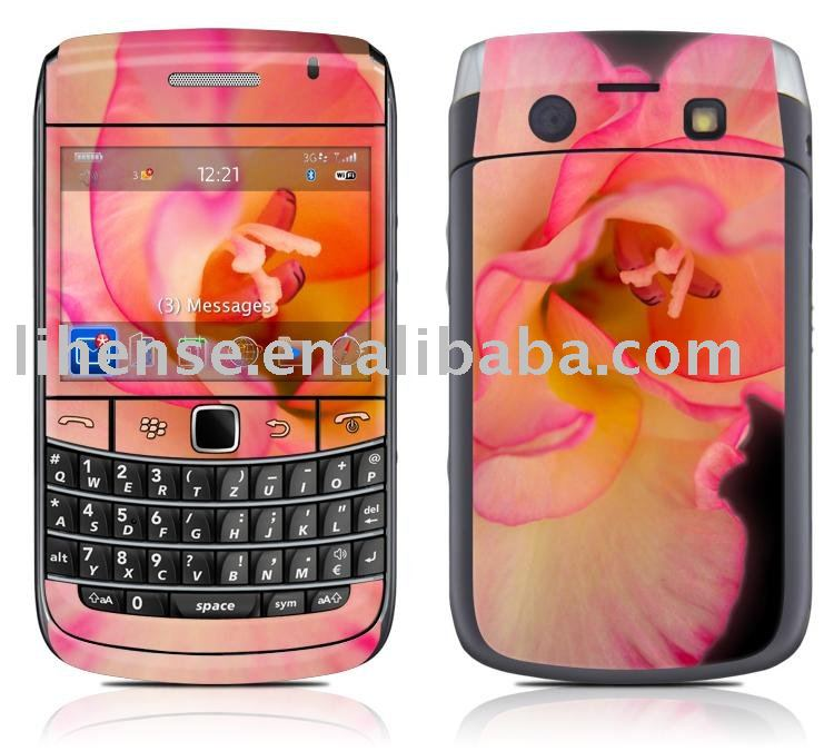 for blackberry 9550,9630,8800,9000,9700,8300,8900,8120 decal skin sticker