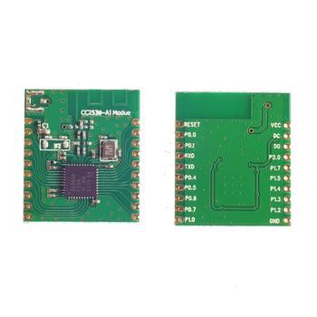 Iot Cc2530-a1 Texas Instrument Ics Ti Chip Zigbee Modules/ Iot Module - Buy  Iot,Iot,Texas Instrument Ics Product on Alibaba com