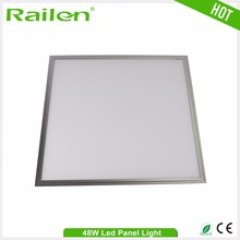 Easy install waterproof RoHS CE cleanroom led panel lights