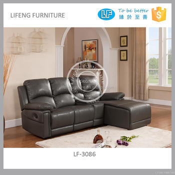 China Wholesale Sofa Recliner With Best Price Lf-3086 - Buy Sofa  Recliner,Sofa Recliner With Best Price,China Wholesale Sofa Recliner With  Best Price ...