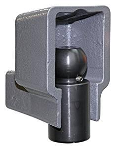 AMPLock U-BRU2516 boat trailer lock (fits specific 2 5/16 inches coupler)
