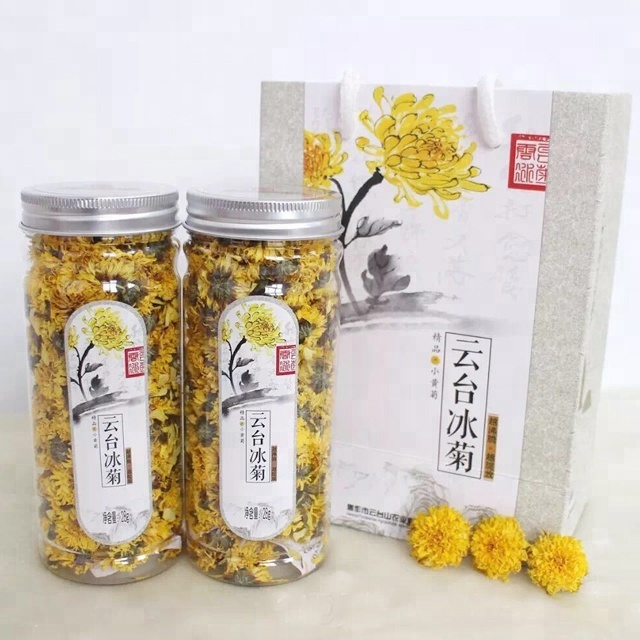 Pure Yuntai Chrysanthemum Flower <strong>Tea</strong>