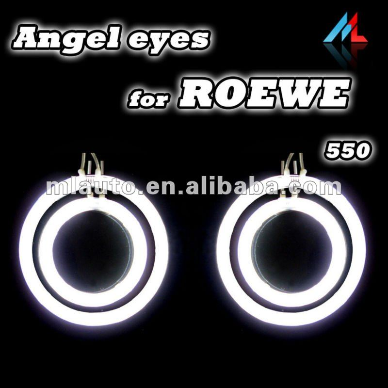 CCFL Angel eyes for ROEWE 550