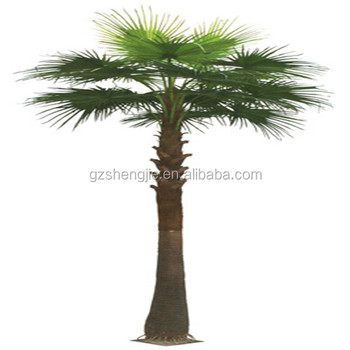 sjzzy wholesale artificial tree plant large outdoor artificial palm tree buy outdoor palm tree. Black Bedroom Furniture Sets. Home Design Ideas