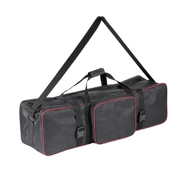 Foldable photography camera carrying case tripod bag