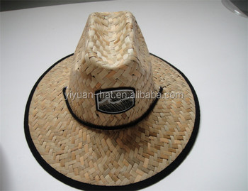4bee663de5638 2018 New style plain sombrero Mens Summer Straw farmer Hats With Logo