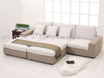 Modern Dressing Sofa Living Room