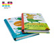 customized colorful children book printing /childrens book printing children thick paper book printing