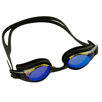 b120e4d03ff Anti-fog Swim Goggles Nice Quality waterproof Soft Silicone Colorful good  suction for Adult