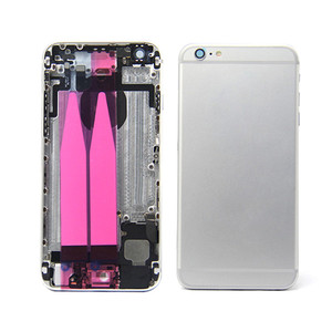 wholesale for custom iphone 6 housing, back cover housing for iphone 6 6s 6plus 6s plus