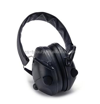 525cd63e7dd Soundproof Headset 3M Earmuff Noise Abatement Shooting Ears Protectors  Hearing Protection Peltor Ear Plugs For Sleep