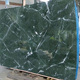 StoneMark Taiwan green marble with white veins