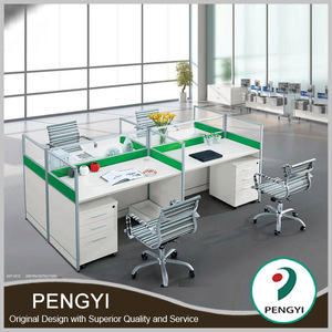 cheap office desk /office table design/Foshan office furniture manufacturer