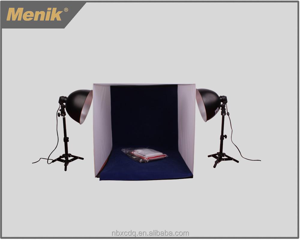 y 12 photo studio light tent kit portable light studio kit