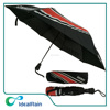 21inch full printed cheap folding umbrella with comfortable special handle