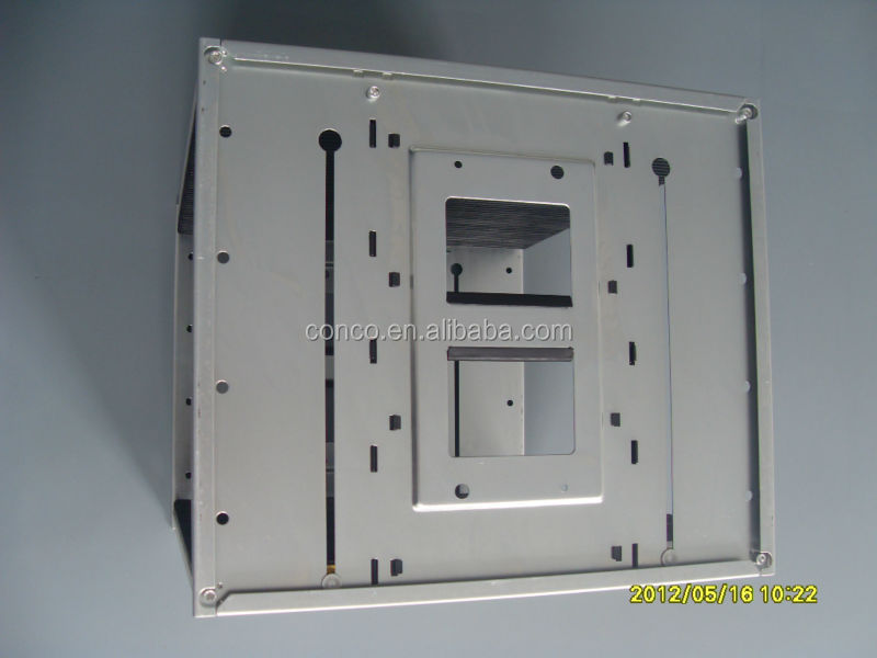 Pcb Esd Racks For Storage Esd Cassette Size 460*400*563 Mm