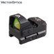 Vector Optics Frenzy 1x17x24 Relfex Pistol Red Dot Sight Scope IPX6 Water Proof