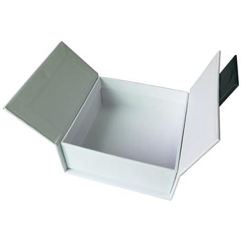 chine personnalisé emballage en carton de fermeture magnétique de