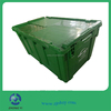 plastic crate for poultry transport
