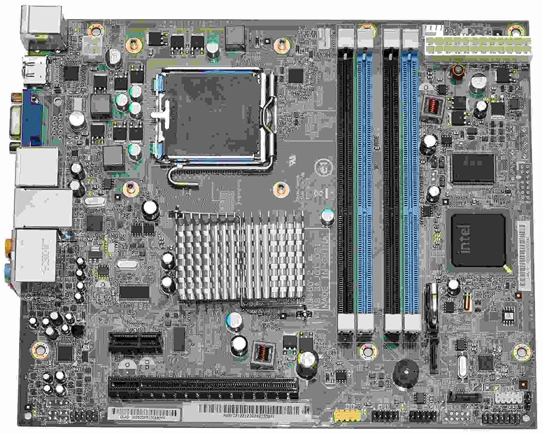 Acer Aspire X3910 Intel Chipset Treiber Herunterladen