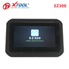 Online update XTOOL EZ300 Diagnosis Tool with TPMS and Oil Light Reset Function support bluetooth and WIFI connection
