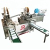 Including After-sale Service Surgical Face Disposable Facial Medical Mask Making Machine