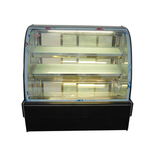 Hot sale Bakery refrigerator equipment cake/ sandwich display case