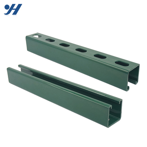 Factory Supply Hot Product strut steel c channels