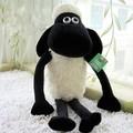 BP1511081NEW Hot Cute Shaun Sheep Lamb Plush Toys Doll For Girl Children s Birthday Holiday Gift