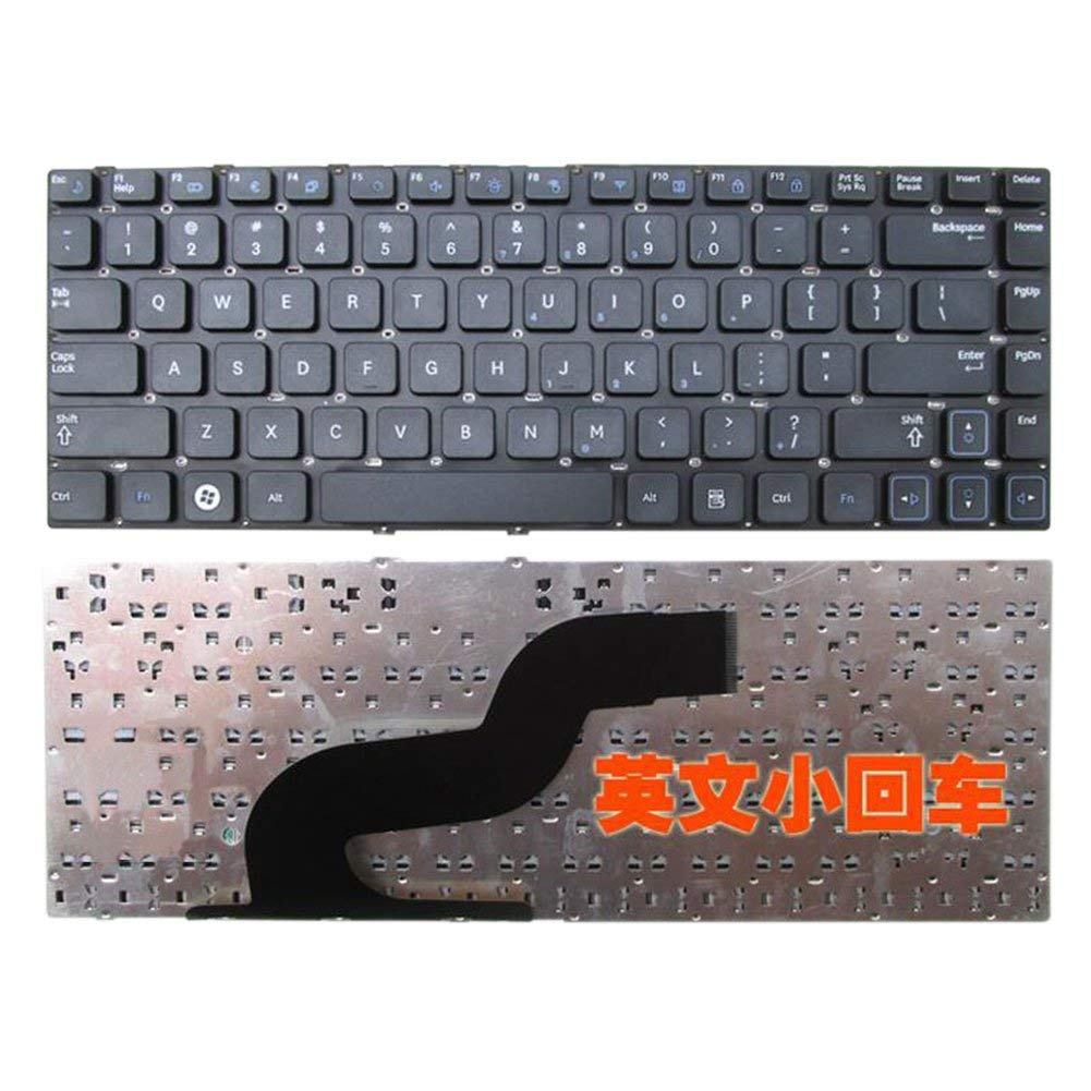 Meijunter Replacement Laptop Keyboard For Samsung RV411 RC410 RV415 RC420 RV420 RV409