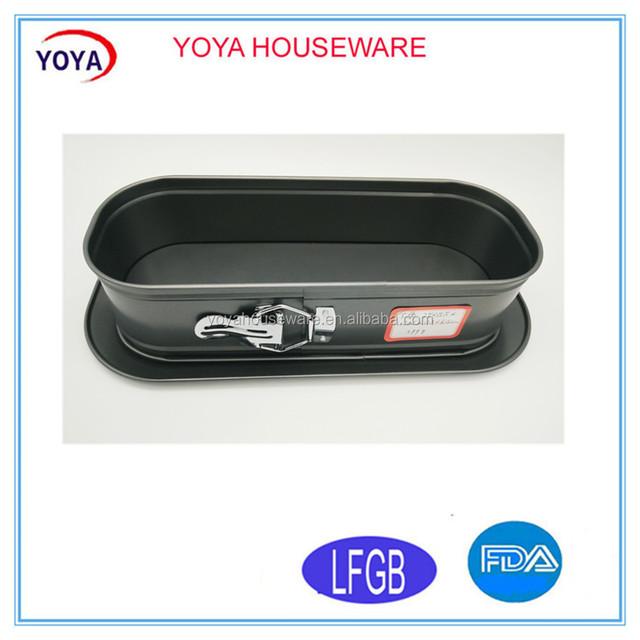 rectangular springform pan-Source quality rectangular springform ...