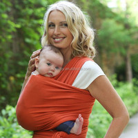 Best seller baby wrap in amazon high quality baby carrier backpacks