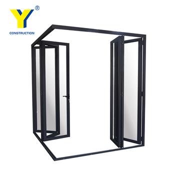 official photos 6d9dd 0afbc Alibaba China Australian Standards Aluminum Bifold Doors/as2047/german  Brand Hardware High Quality Bi Folding Door - Buy Alibaba China Bifold ...