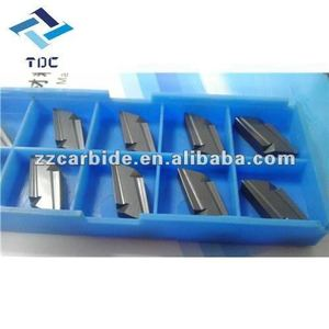 good manufacturers carbide insert cutting tools