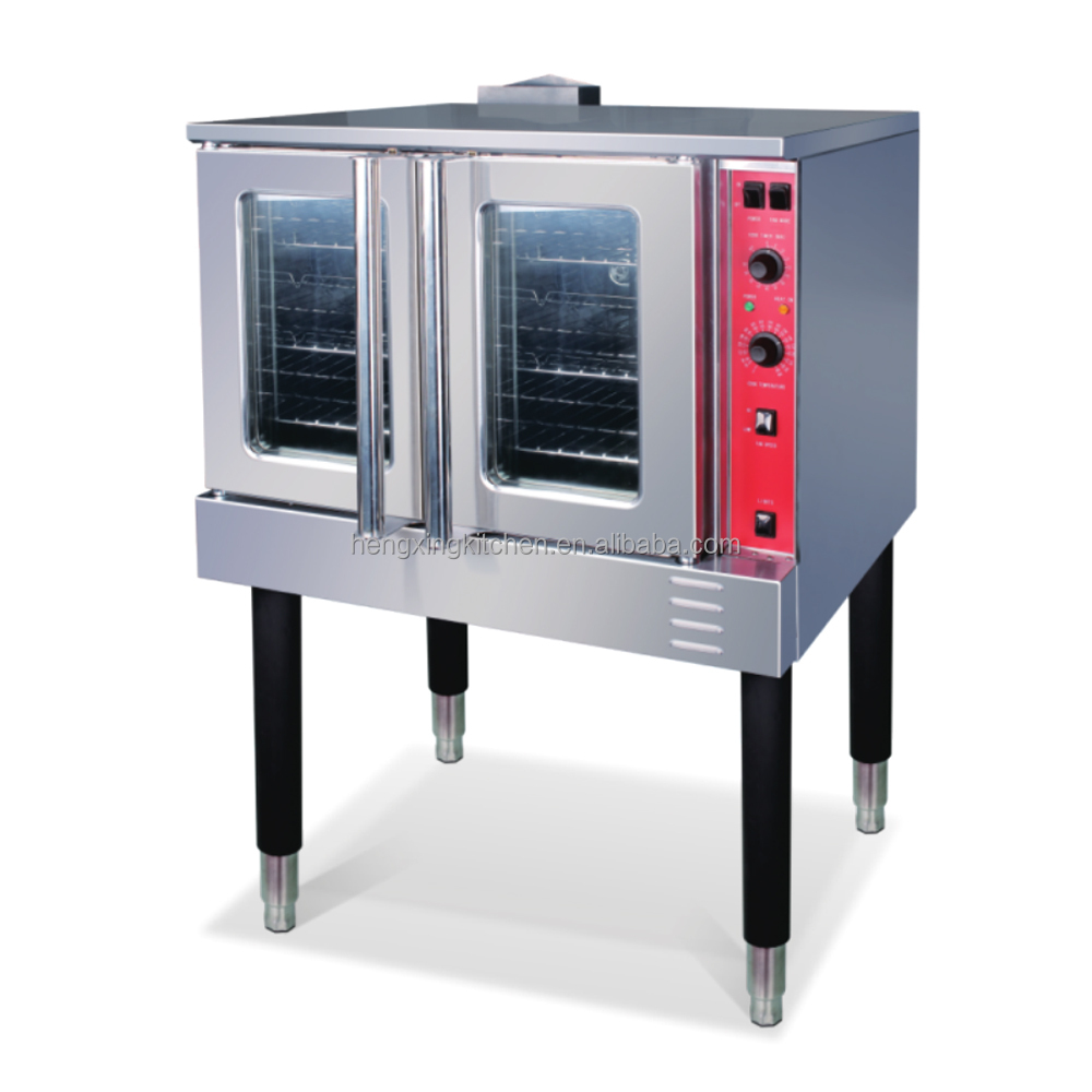 Gas Convectional Oven Convection Baking Product On Alibaba