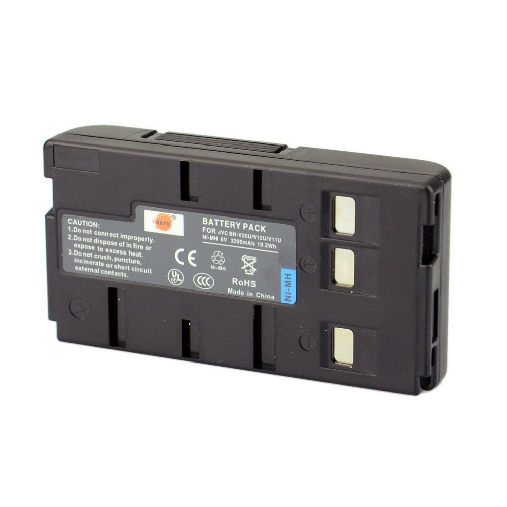 Batería 2000mAh Para Jvc Gr-Ax Gr-sxm Gr-axm Gr-Fx Gr-fxm