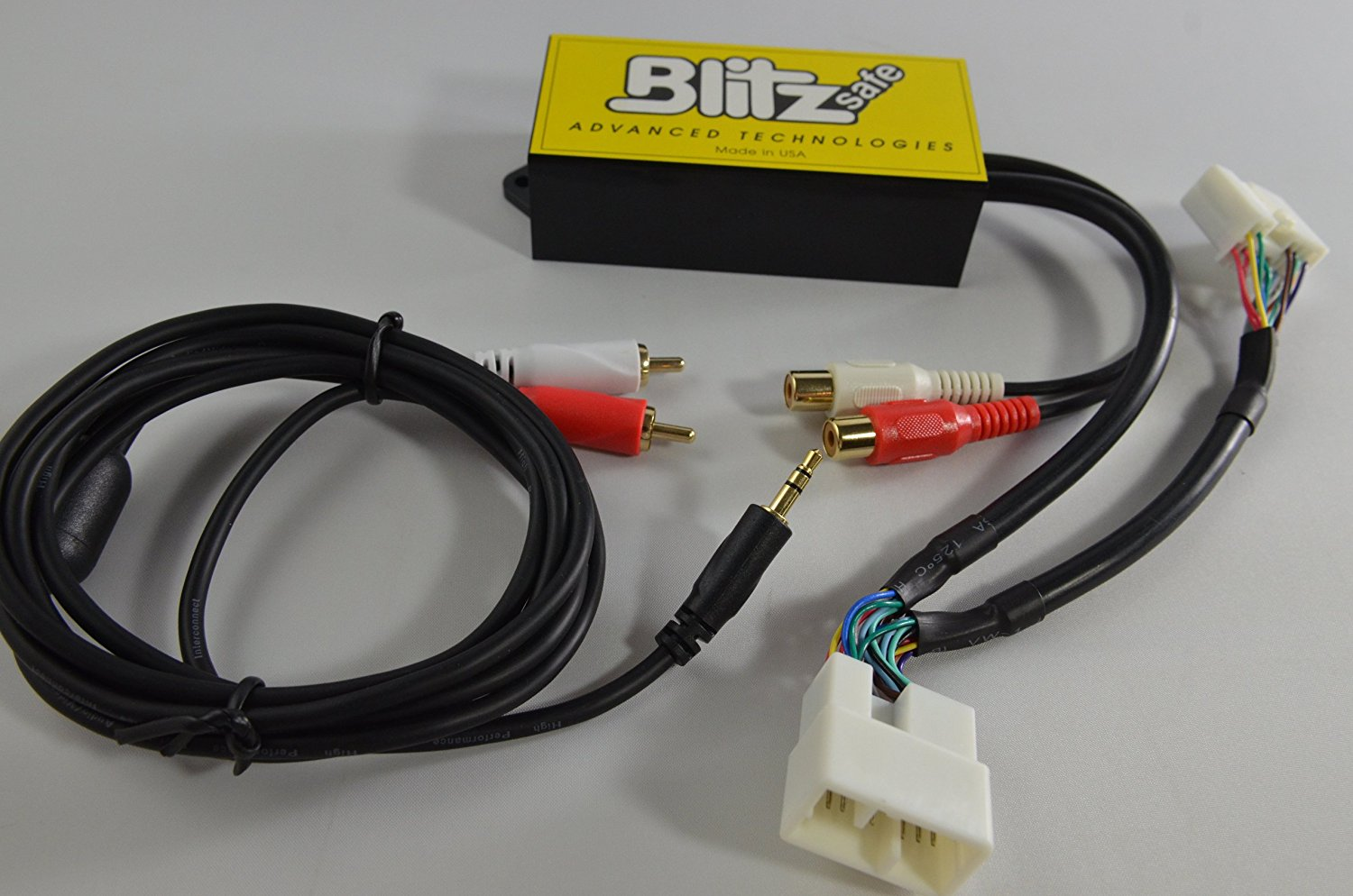 Cheap Acura Aux Input Find Deals On Line At Alibabacom Mdx 2004 Dvd Player Wire Connections Schematic Diagram Connector Get Quotations Blitzsafe Hon Dmx V2x Auxiliary Audio Most 2003 Honda And