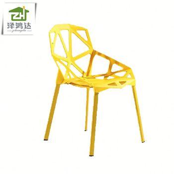 Sedie In Plastica Prezzi.Tianjin Mobili Scava Fuori Il Disegno Di Plastica Sedia Per