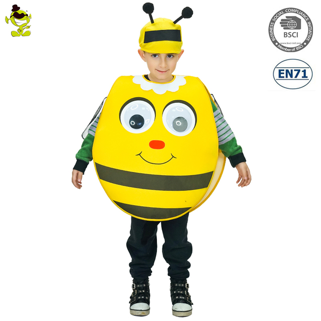 Party costumes cute bee costume for kids boys performance show  sc 1 st  Alibaba & Bee Costume Kids Wholesale Bee Costume Suppliers - Alibaba