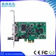 Hotselling 4 Channel PCI-E Express CCTV DVR Video Capture Card For Security Cameras and video conference cameras HDCA01