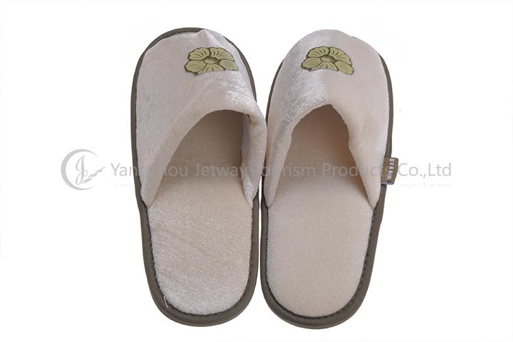 1e6a5da27b35a8 Grosir Pribadi Sekali Pakai Bisa Dicuci Wanita Murah Tamu Hotel Kamar Mandi  Sandal untuk Hotel