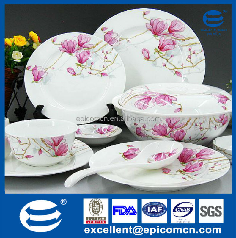 Turkey market brand names of dinner set new bone China round dinner set wholesale  sc 1 st  Alibaba & Turkey Market Brand Names Of Dinner SetNew Bone China Round Dinner ...