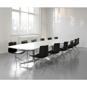 big boardroom 12 persons luxury conference table