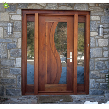 Indian Teak Wooden Front Double Door Designs With Sidelights Buy Wooden Double Door Designs Front Double Door Designs Teak Wood Double Door Design