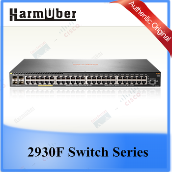 Aruba Vs Cisco Switches