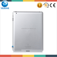 Original Rear Housing Back Cover For Ipad 2 With logo